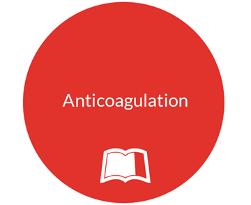 Anticoagulation: Stroke prevention in Atrial Fibrillation