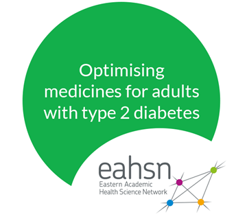 Optimising medicines for adults with type 2 diabetes